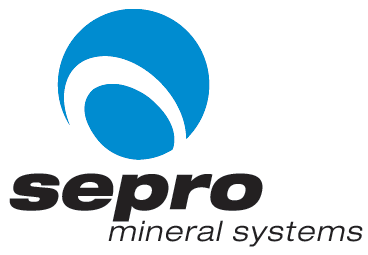 sepro mineral Logo