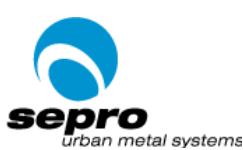 Sepro Urban Mining