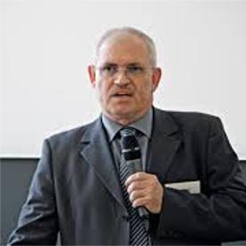Dipl.-Ing. Bernd Bohle